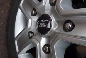 auto disku uzlīmes