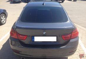 auto stiklu tonēšana Rīgā