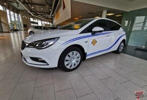 Koblenz Drošība auto aplīmēšana