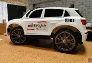 Audi Q5 aplīmēšana