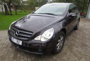 Mercedes Benz pilna auto aplīmēšana