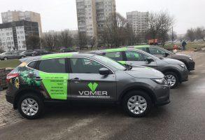 auto aplīmēšana Rīgā