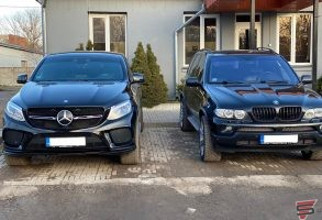 Kvalitatīva auto logu tonēšana