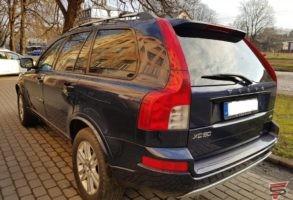 Hromēto detaļu aplīmēšana Volvo XC90