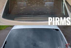Kvalitatīva auto stiklu tonēšana Rīgā