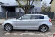 BMW 1series logu tonēšana
