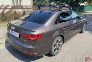 Audi stiklu tonēšana
